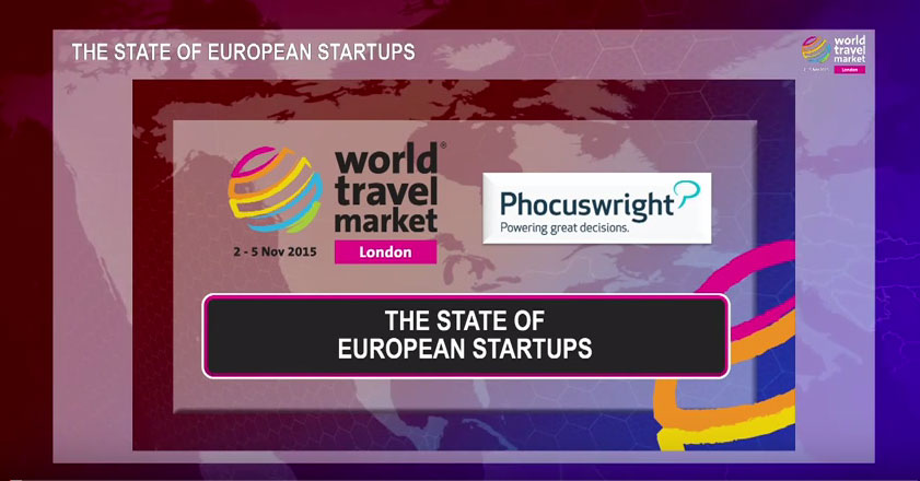 The State of European Start Ups