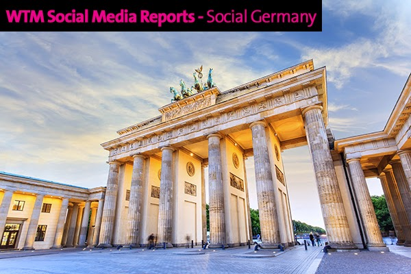Social Germany: the art of embracing social media
