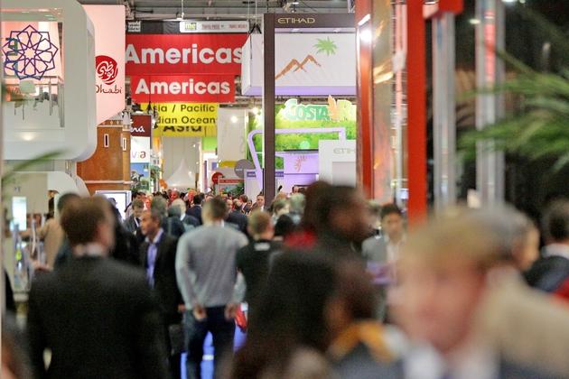 WTM 2013 to Generate £585m for Americas Exhibitors