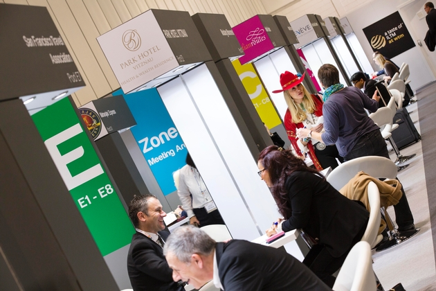 WTM 2014 Introduces Blogger Speed Networking