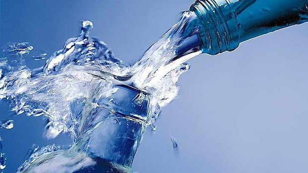 How long can we go on drinking bottled water?