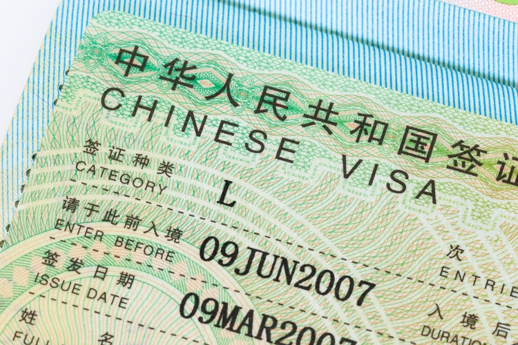 Welcoming Chinese travellers