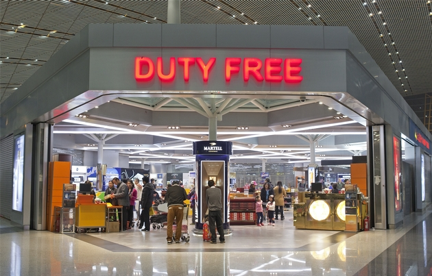 Retail Therapy: WTM Seminar Explores The Taxing Issue Of Duty Free