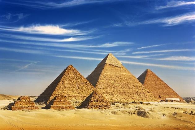 Egypt to Sponsor WTM 2014 Registration