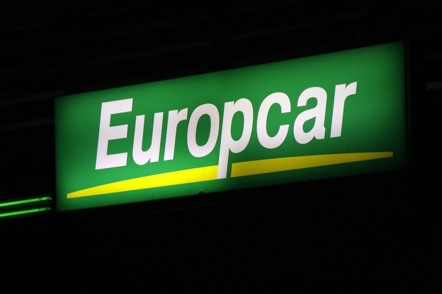 The Europcar Mobility Centre