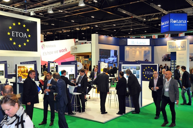 WTM 2013 Will Generate More Than £450m For Global Village Exhibitors
