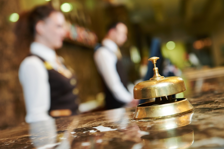 So how many people does hospitality and tourism really need?
