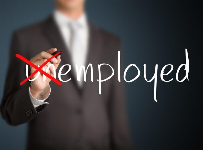 The jobs paradox