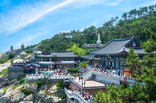 "Korea Tourism launches ""Imagine Your Korea"""