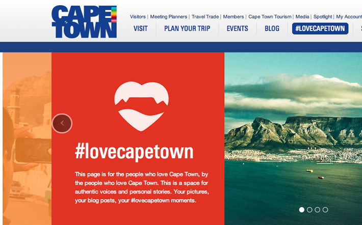 Social Cape Town: A City That 'gets' Social Media