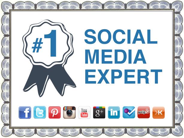 The social media expert is dead. Discuss