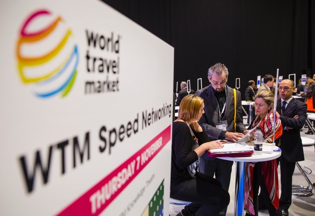 Register Now for WTM Speed Networking Programme