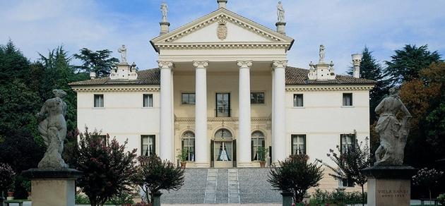 Venetian Villas Wins Prestigious WTM World Travel Leaders Award