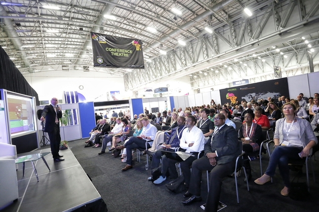 WTM Vision Conference – Cape Town puts Sub-Saharan Africa in the spotlight