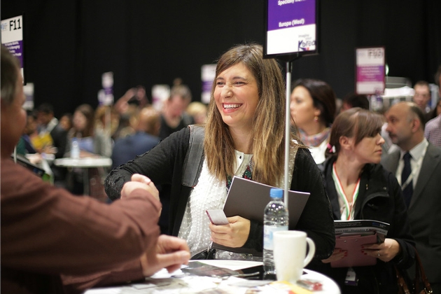 WTM 2014 Signs Off with Speed Networking, Spas and Success