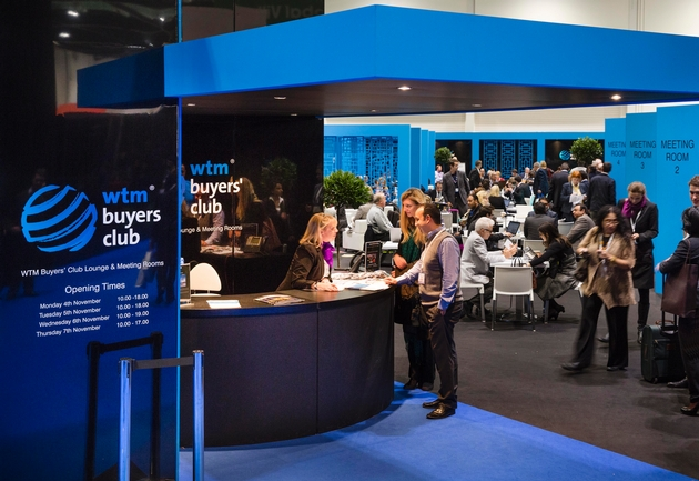 WTM Invites Industry Buyers to Apply for Buyers' Club Membership