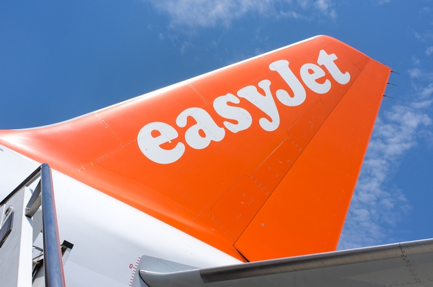 EasyJet Wins Prestigious WTM World Travel Leaders Award