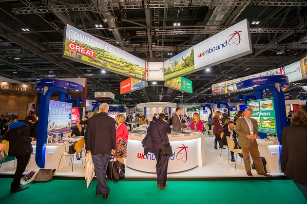 WTM 're-opens' UK & Ireland Region To Virtual Visitors