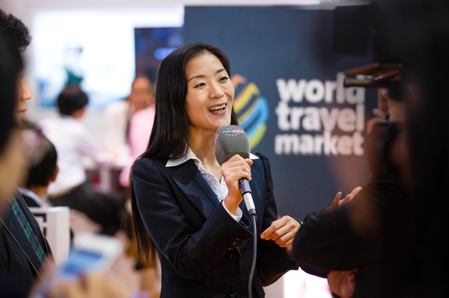 WTM 2014 Puts Women In The Spotlight