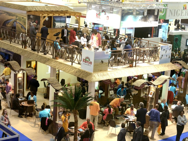 WTM 2013: Africa exhibitors seal deals worth £161m