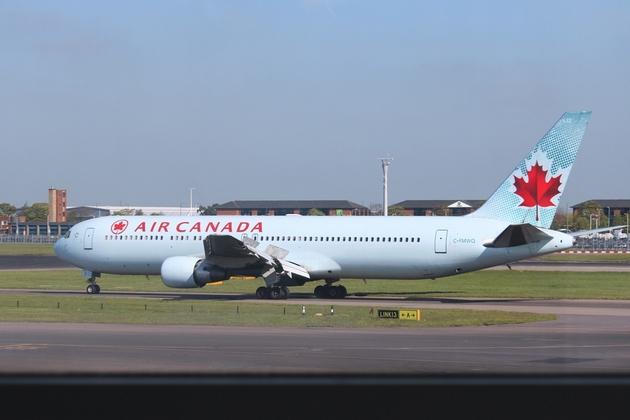 Air Canada Wins Prestigious WTM World Travel Leaders Award
