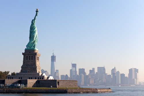 New York City Travel Briefing
