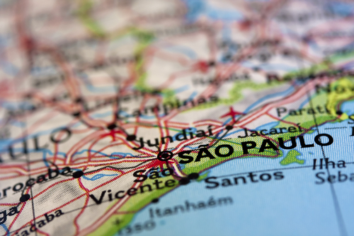 Sao Paulo City Travel Briefing
