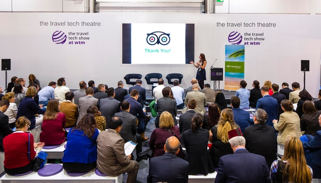WTM 2014 Conference and Events Sees a Record 17,000 Attendees