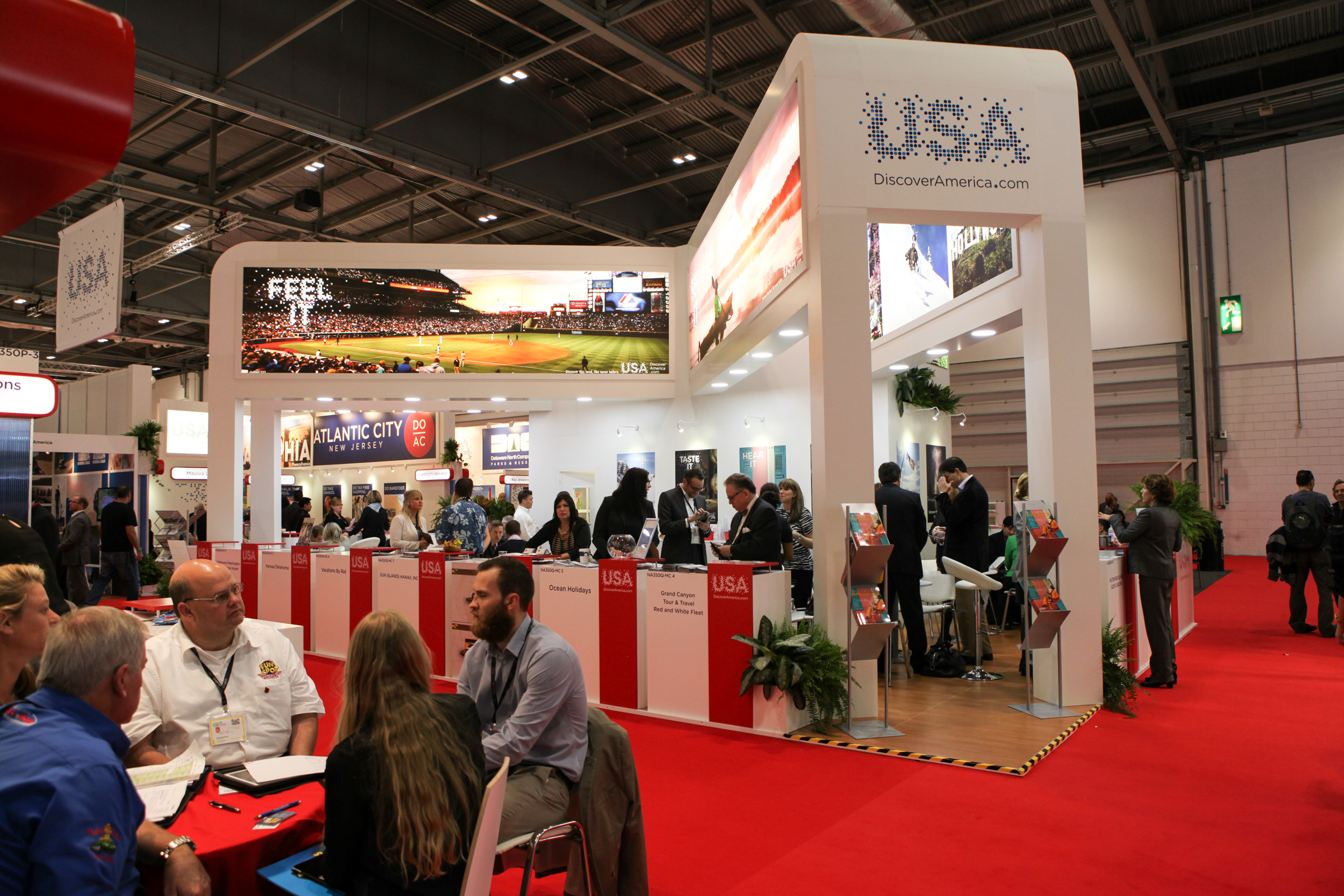 WTM Portfolio is 'awesome' for Brand USA