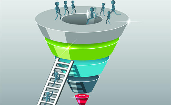 Is it time to flip the funnel?