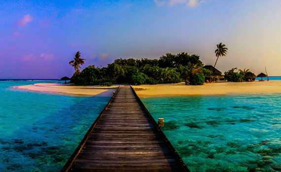 Luxury Travel Trends for 2015