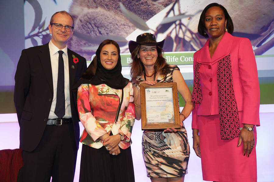 New Awards to show how Responsible Tourism matters in Africa
