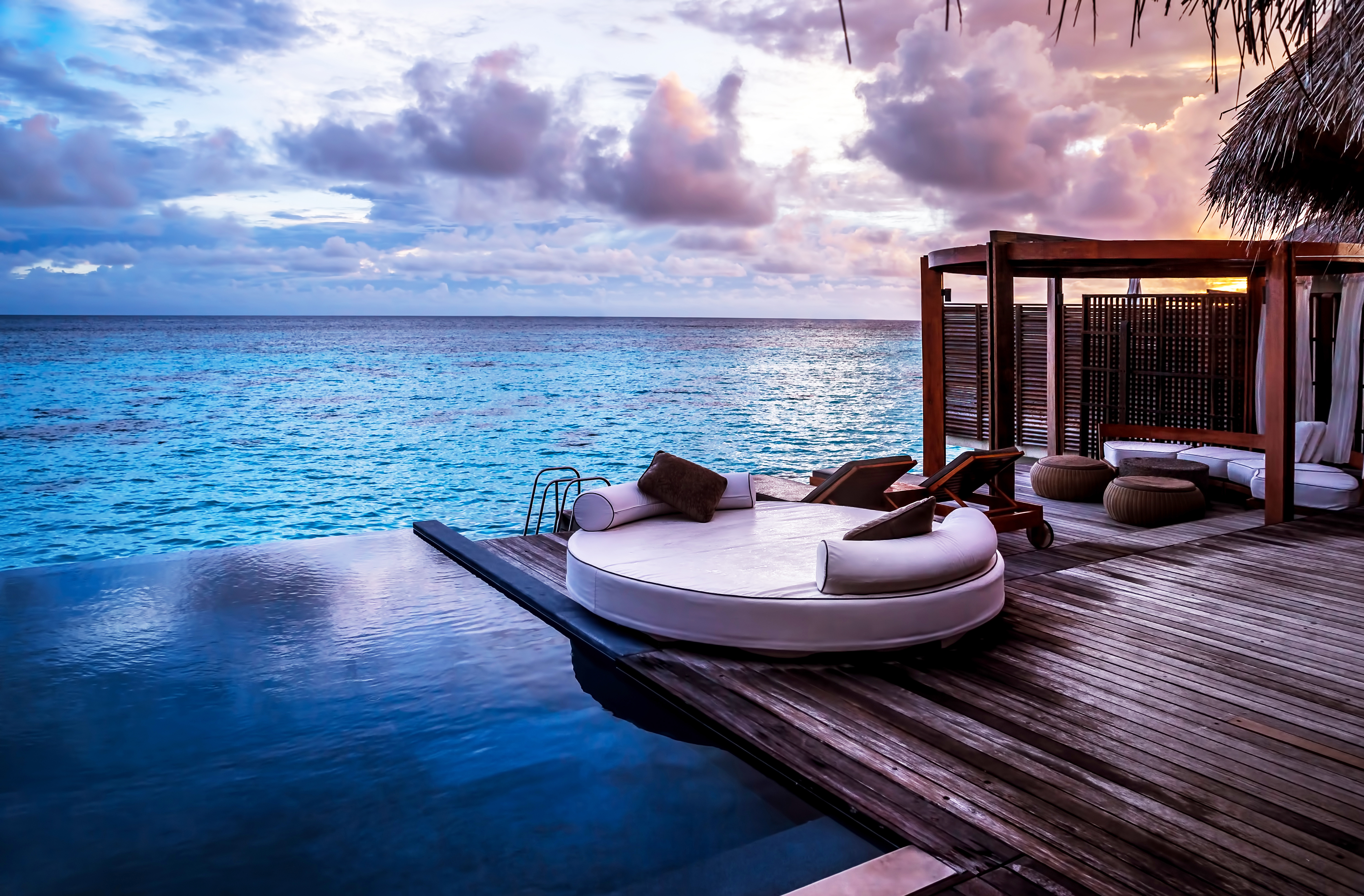 10 Luxury Travellers' Dream Destinations for 2016