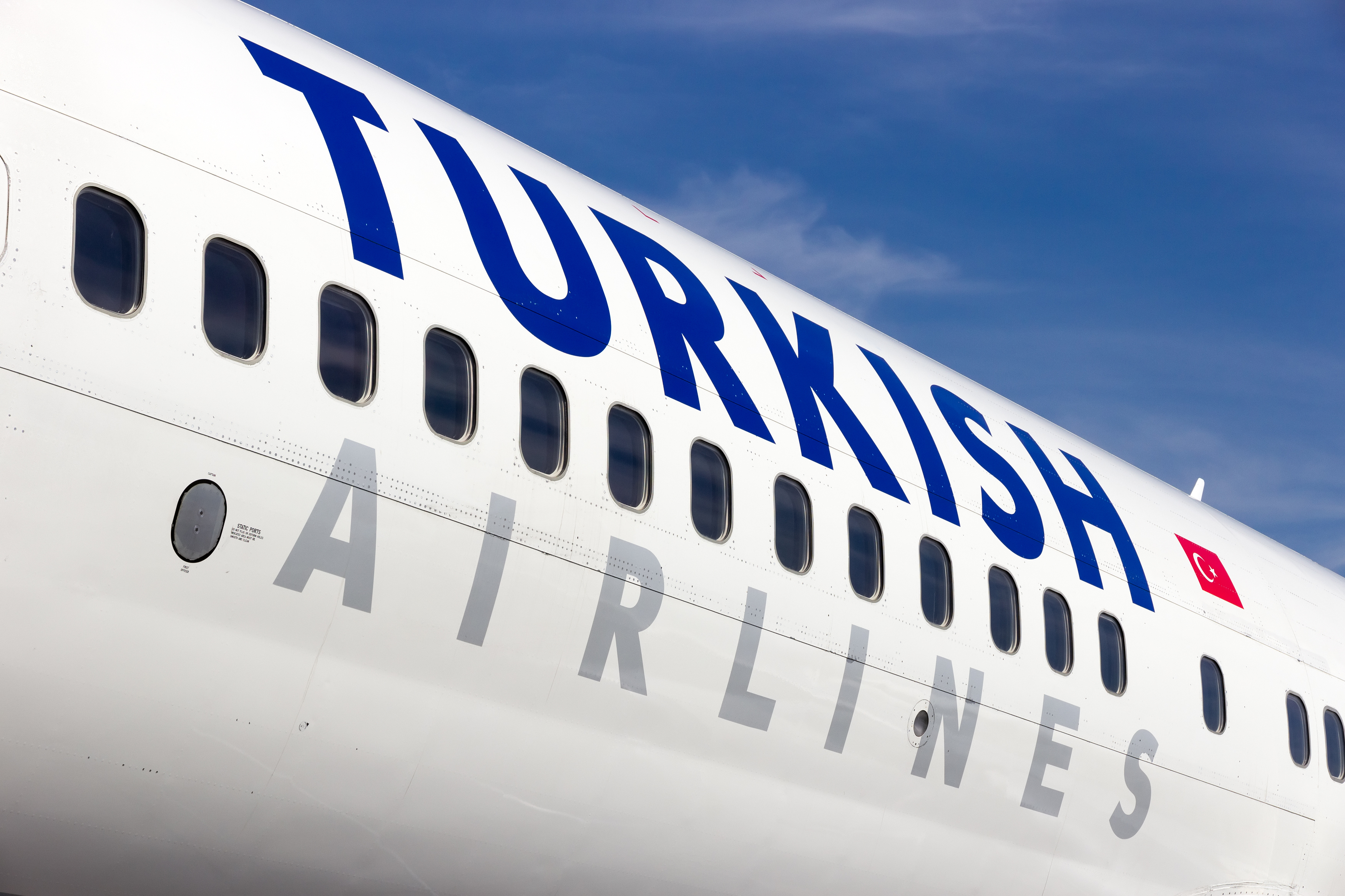 Flurry of flights buoys British tourism to Turkey