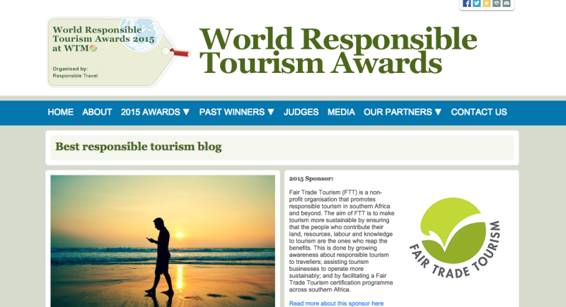 Awards show responsible tourism is thriving in Ireland
