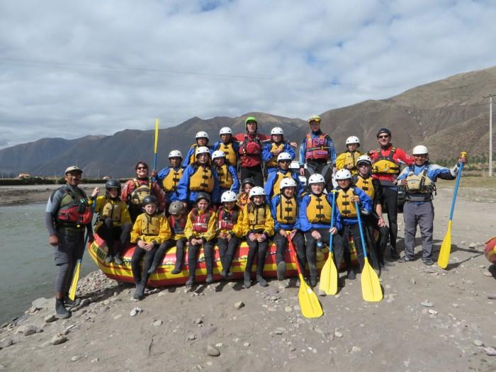 Innovator Spotlight: discover hidden Peru with Amazonas Explorer