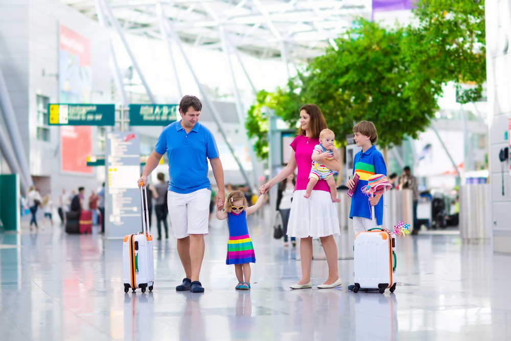 WTM London to help hotels profit from upmarket family travel