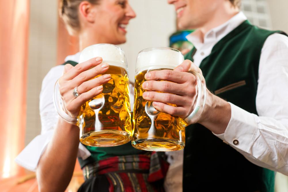Hoppy Beersday!