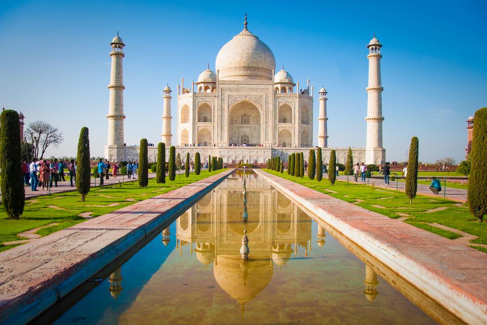 India extends e-Tourist visa to UK visitors