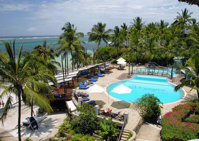Heritage Hotels celebrates resort refurbishment