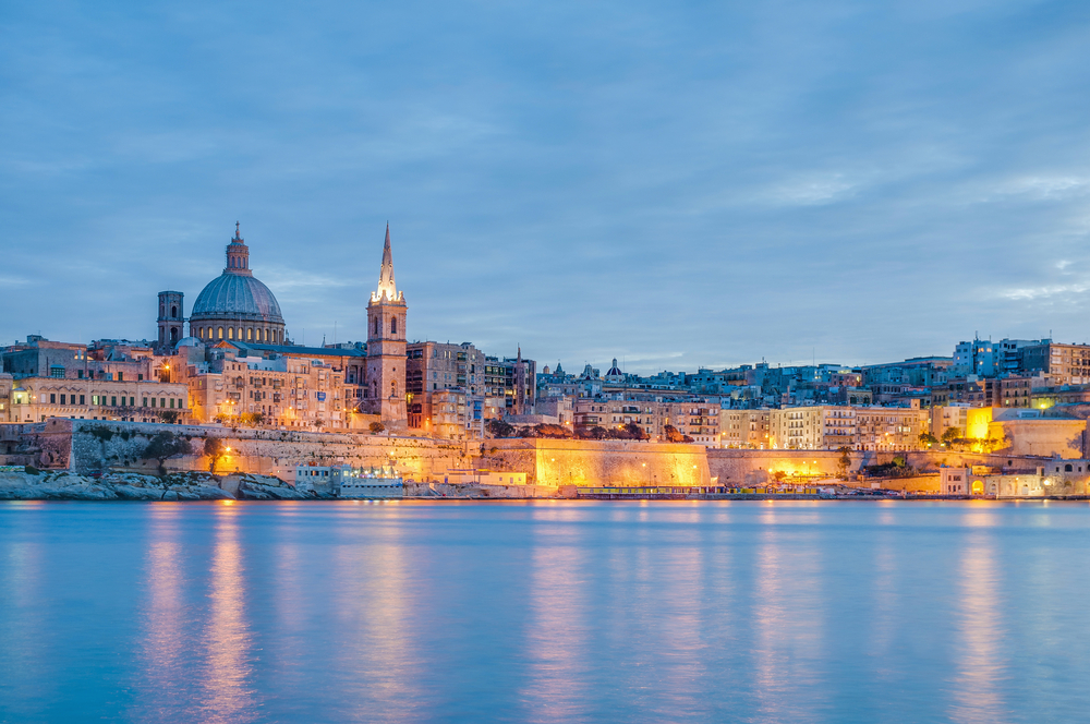 Malta prepares for European City of Culture status