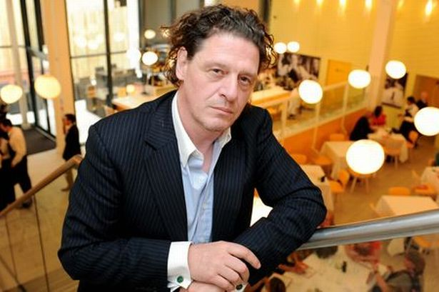 Jupiter Hotels invests in portfolio with first Marco Pierre White branded restaurant