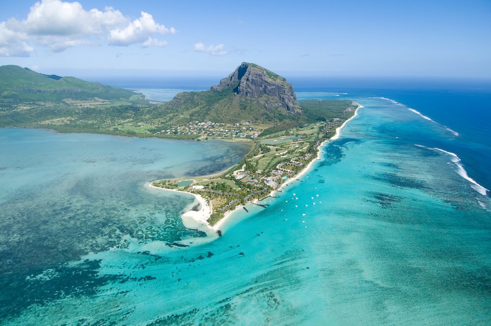See more of Mauritius