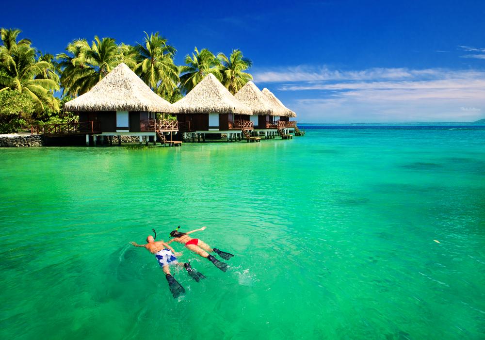 Tahiti Tourisme touts topical trends