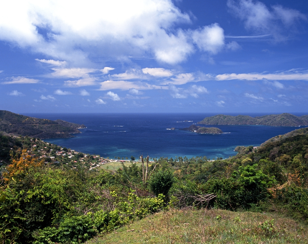 Caribbean islands focus on eco-tourism