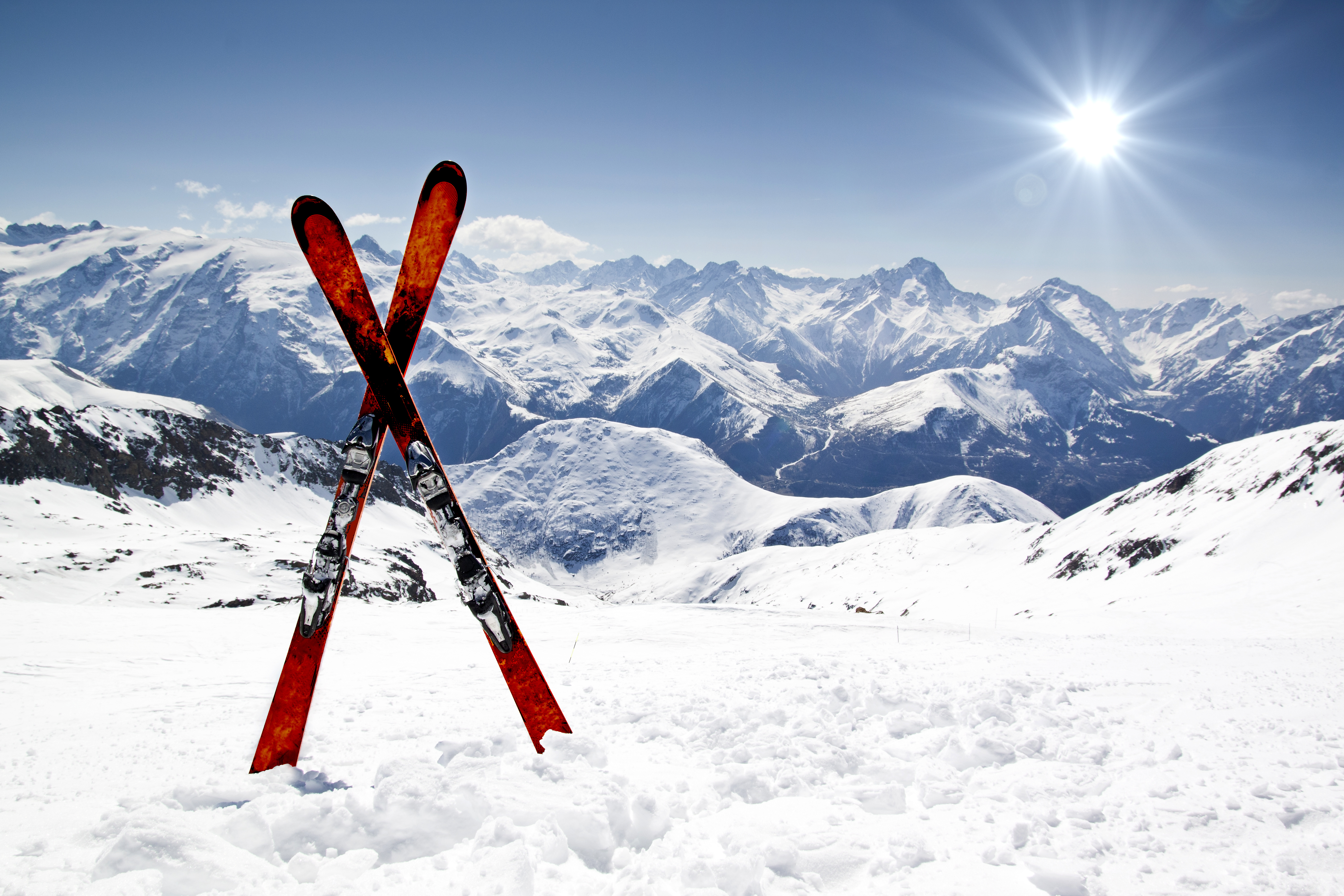 US snowsports sector shows tourism industry leadership on climate action