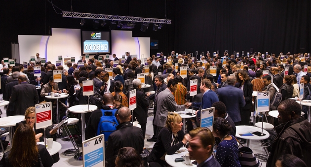WTM London 2015 Announces Blogging Sessions Line-up