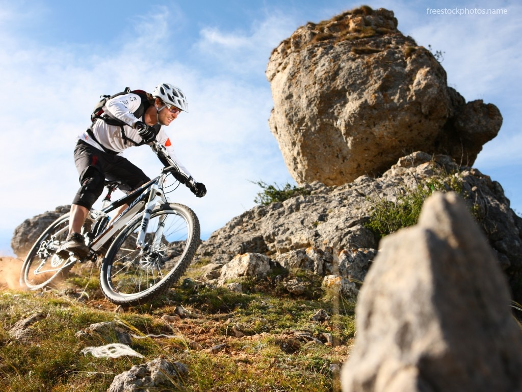 Cycling is the new golf: 5 ways that may change luxury hotels