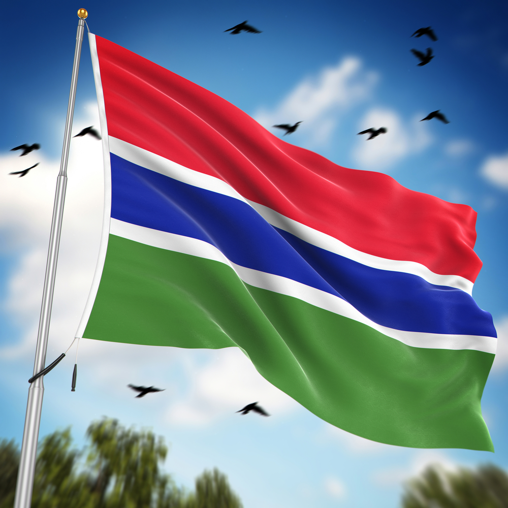 Gambia hopes tourists will flock to bird festival
