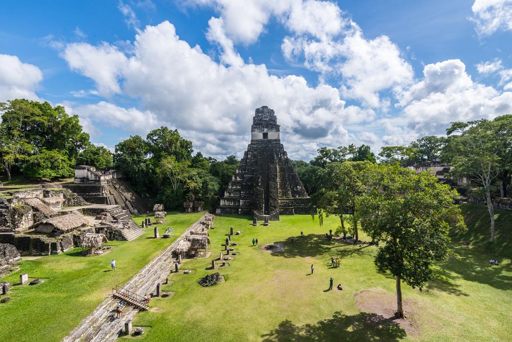 Com crescimento no número de turistas, Guatelama está de volta à WTM Latin America